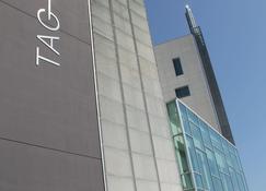 Tag Hotel - Fano - Budynek