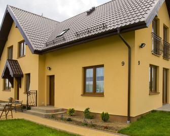 Family Homes - Sand Residence - Владиславово - Building