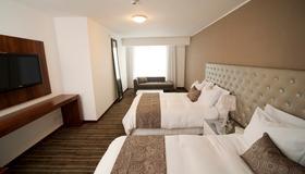 NM Lima Hotel - Lima - Makuuhuone