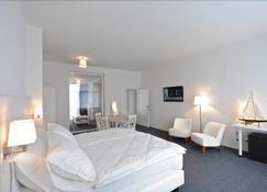 Avenue Beach Hotel - Οστένδη - Κρεβατοκάμαρα