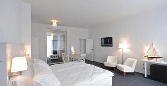 Avenue Beach Hotel - Oostende