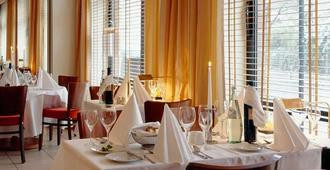 relexa hotel Stuttgarter Hof Berlin - Berlin - Restaurant