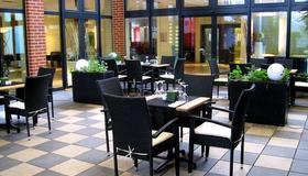 relexa hotel Stuttgarter Hof - Berlin - Restaurant