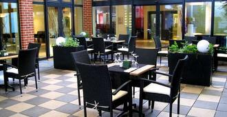 relexa hotel Stuttgarter Hof - Berlim - Restaurante