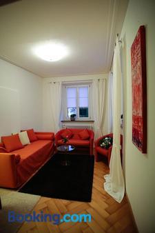 Gasthaus Rebstock Egringen - Efringen-Kirchen - Living room