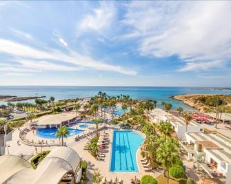 亞當斯海灘酒店 - 阿依納巴 - 阿依納帕 - 游泳池