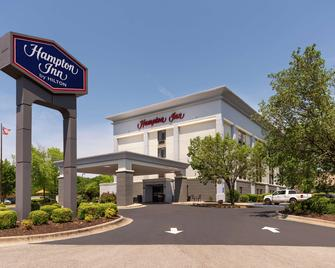 Hampton Inn Florence Midtown - Florence - Building