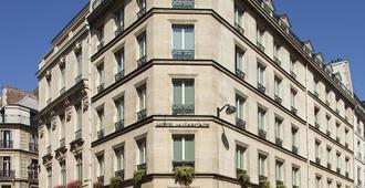 Hôtel De l'Arcade - Paris - Building
