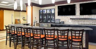 Fairfield Inn and Suites by Marriott Toronto Airport - Mississauga - Bar