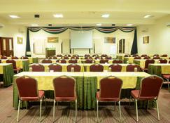 Prideinn Flamingo Beach Resort & Spa - Mtwapa - Sala riunioni