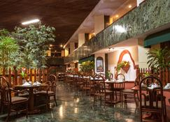 Conquistador Hotel and Conference Center - Guatemala City - Restaurant