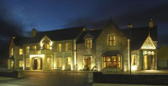 Brook Lane Hotel - Kenmare - Building