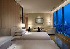 Park Hyatt Bangkok - Бангкок - Спальня