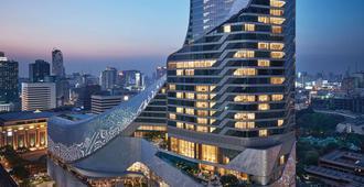 Park Hyatt Bangkok - בנגקוק - בניין