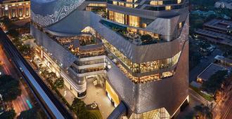 Park Hyatt Bangkok - Bangkok - Edificio