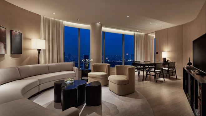 Park Hyatt Bangkok - Бангкок - Лаундж