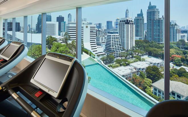 Park Hyatt Bangkok - Бангкок - Балкон