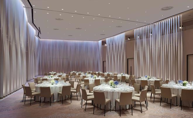 Park Hyatt Bangkok - Бангкок - Банкетный зал