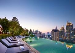 Park Hyatt Bangkok - Бангкок - Бассейн
