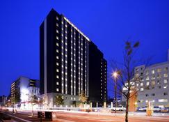 Hotel Monte Hermana Fukuoka - Fukuoka - Bygning