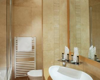 Grand Hôtel Les Lecques - Saint-Cyr-sur-Mer - Bathroom