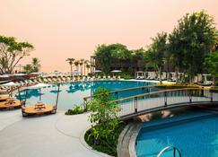 Hua Hin Marriott Resort and Spa - Hua Hin - Pool