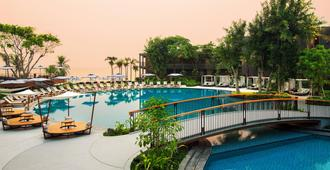 Hua Hin Marriott Resort and Spa - Hua Hin - Piscina