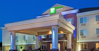 Holiday Inn Express Hotel & Suites Dickinson - Dickinson
