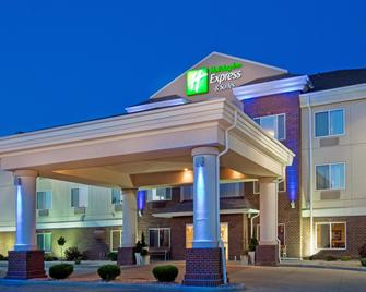 Holiday Inn Express Hotel & Suites Dickinson - Dickinson - Building