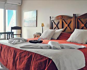 Hotel Las Restingas - Puerto Pirámides - Camera da letto