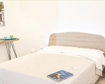 Ailanthus Holiday Suites - Polignano a Mare - Bedroom