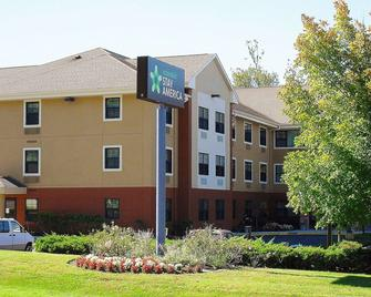 Extended Stay America - Philadelphia - Malvern - Great Valley - Malvern - Building