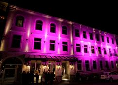 Clarion Hotel Ernst - Kristiansand - Building