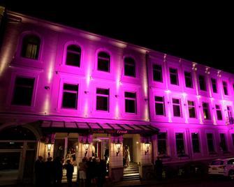 Clarion Hotel Ernst - Kristiansand - Gebouw