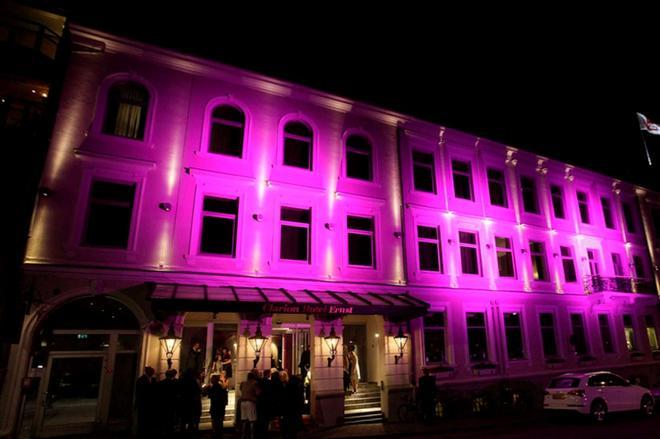 Clarion Hotel Ernst - Kristiansand - Bâtiment