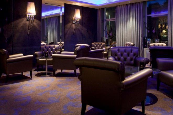 Clarion Hotel Ernst - Kristiansand - Lounge
