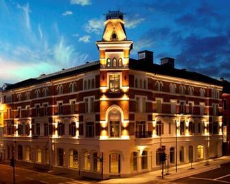 Clarion Hotel Ernst - Kristiansand - Bygning