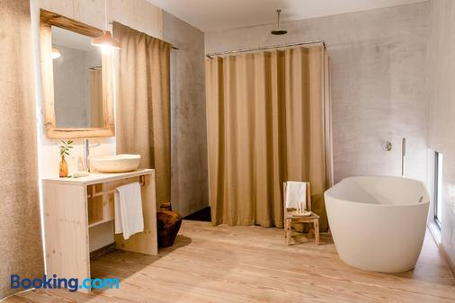 Casa dos Matos - Alvados - Bathroom