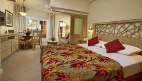 Playa Linda Beach Resort - Noord - Chambre
