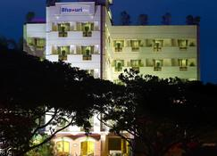 Bhasuri Inn Guruvayoor - Guruvayoor - Building