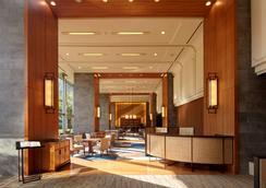 Grand Prince Hotel Takanawa - Tokyo - Lobby