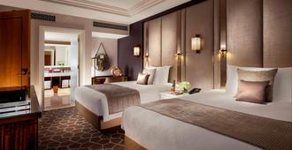 The Parisian Macao - Macau - חדר שינה