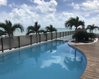 Mirador Praia Hotel - Natal - Pool