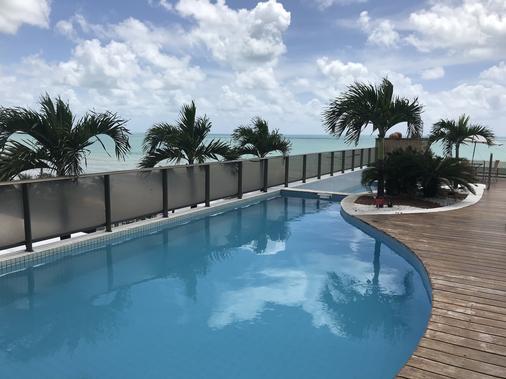 Mirador Praia Hotel - Natal - Πισίνα