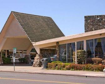 Rodeway Inn Alameda - Alameda - Edificio