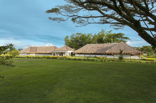 Hotel Cinaruco Caney - Villavicencio - Outdoor view