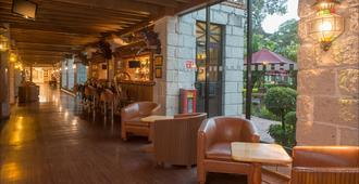 Holiday Inn Queretaro-Centro Historico - ซานติอาโก เด เควเรตาโร - ล็อบบี้