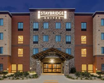 Staybridge Suites Benton Harbor - St. Joseph - Benton Harbor - Edificio