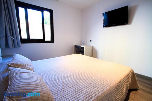 Hotel Salomé - Calafell - Bedroom