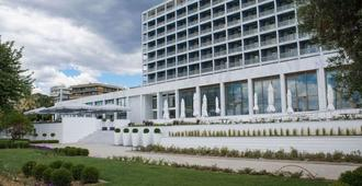 Makedonia Palace - Thessaloniki - Building
